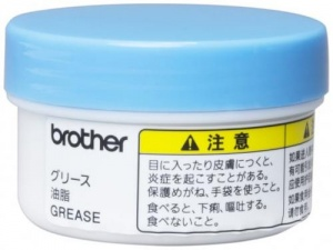 Смазка Brother Grease EM-30L
