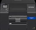 Принтер для печати этикеток Epson ColorWorks C6500Pe (C31CH77202)