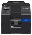 Принтер для этикеток Epson ColorWorks C6000Pe (C31CH76202)