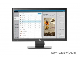 HP SmartStream для принтеров HP PageWide XL (L3J69AAE)