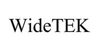 Авторизованный партнер Widetek
