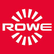 Авторизованный партнер ROWE