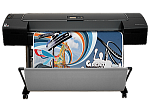 "Струйный плоттер HP DesignJet Z2100 44"" (Q6677D)"