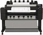 Струйный плоттер HP DesignJet T2530ps 36 (914 мм) (L2Y26A)