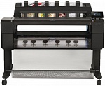 """Струйный плоттер HP DesignJet T1530ps 36"""" (910 мм) (L2Y24A)"""