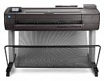 Струйный плоттер HP DesignJet T830 36 (914 мм) (F9A30A)